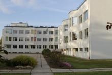 Priekuļu vidusskolas ēkas siltināšana, fasādes renovācija un jumta izbūve