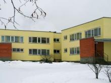 Gulbenes pilsētas 3. pirmsskolas izglītības iestādes renovācijas darbi