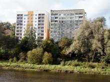 Energoefektivitātes pasākumu veikšana dzīvojamā ēkā Gaujas iela 13, Valmiera